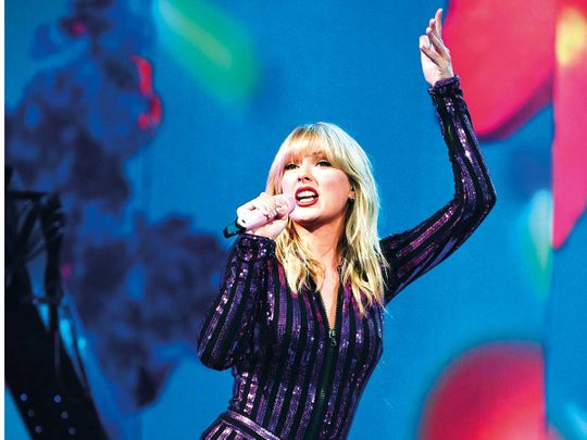 190711 Taylor Swift