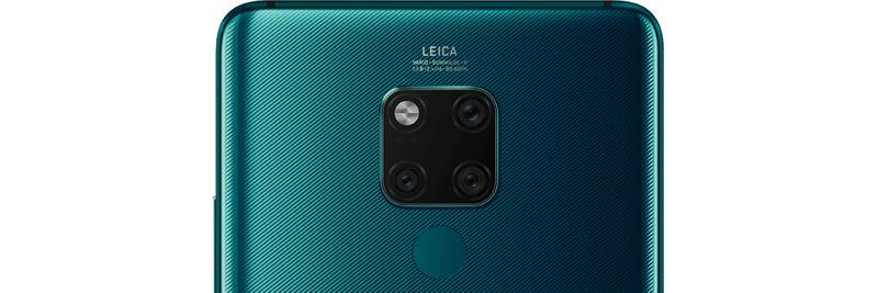 Huawei Mate 20 X 5G Camera