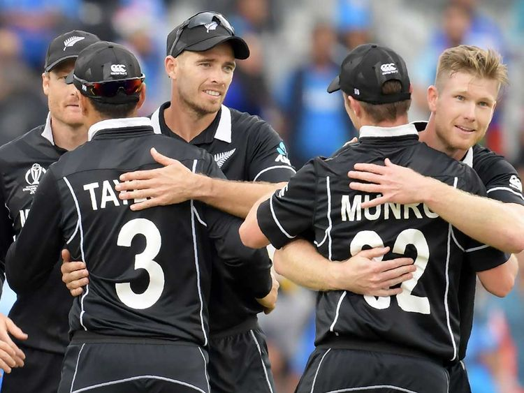 Cricket World Cup 2019 Vettori Wants New Zealand To Build