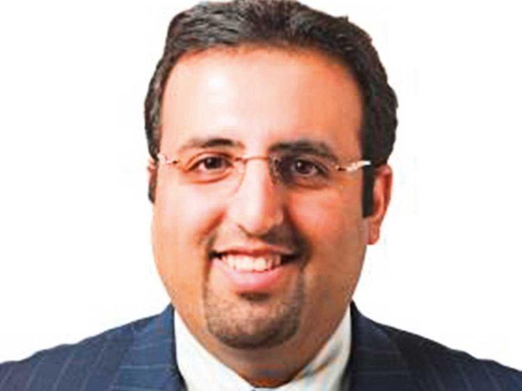 Saud Al Shamsi