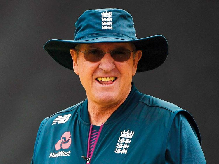 190712 Trevor Bayliss