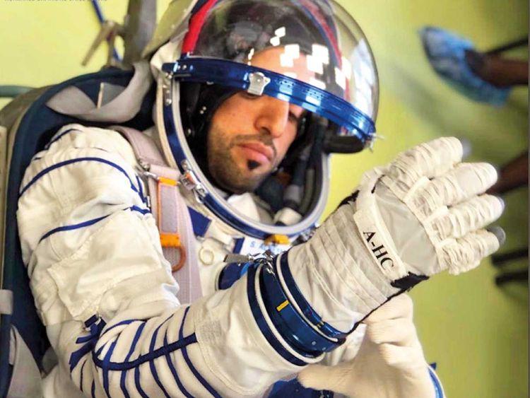 190712 astronaut