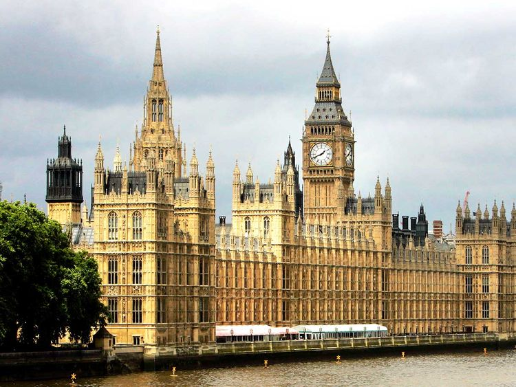 190712 houses of parliament
