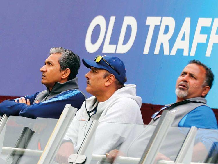 Overhaul Of Indian Cricket Team Likely Soon Cricket Gulf