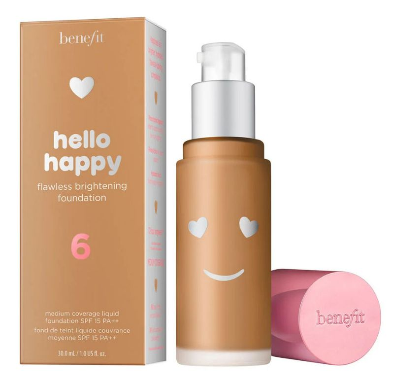 Benefit foundation-1563006016195