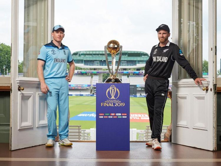 Cricket-World Cup