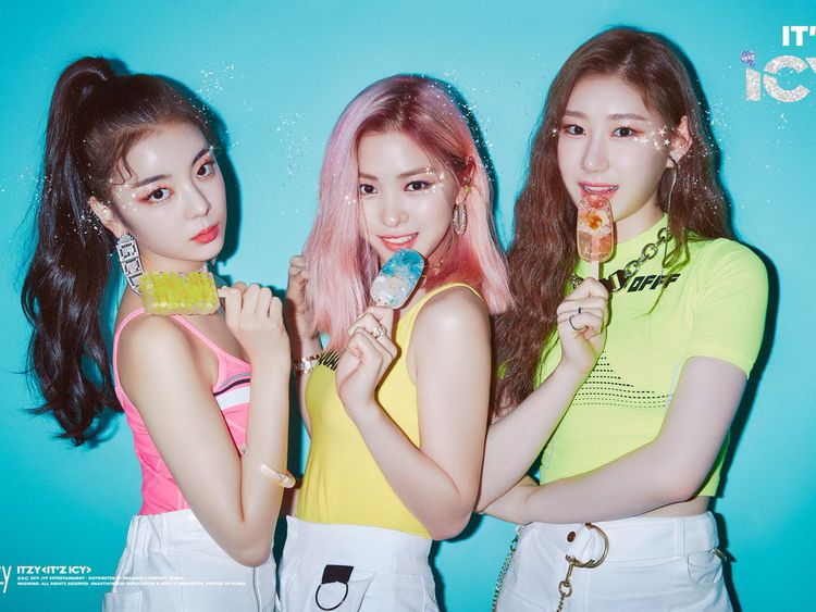 K Pop Corner Itzy All Set To Make Summer Comeback Music