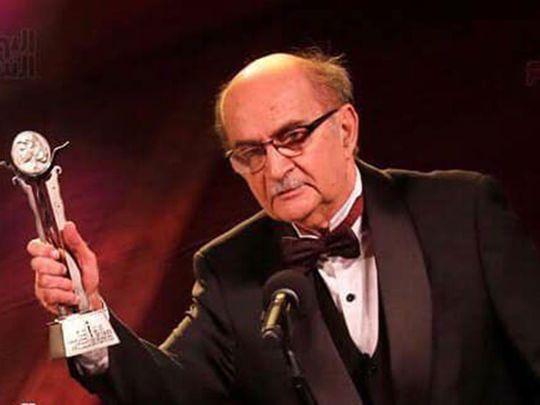 Youssef Sharif Rizkallah