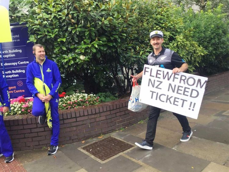 ICC Cricket World Cup 2019: A Reporter's Diary
