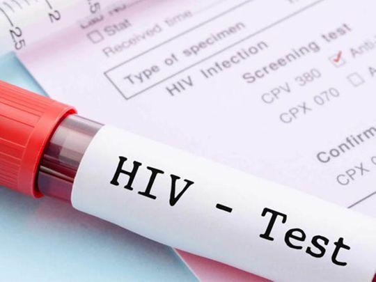 HIV AIDs gulfnews