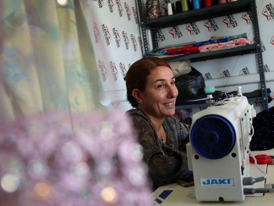 Yazidi Women Daesh