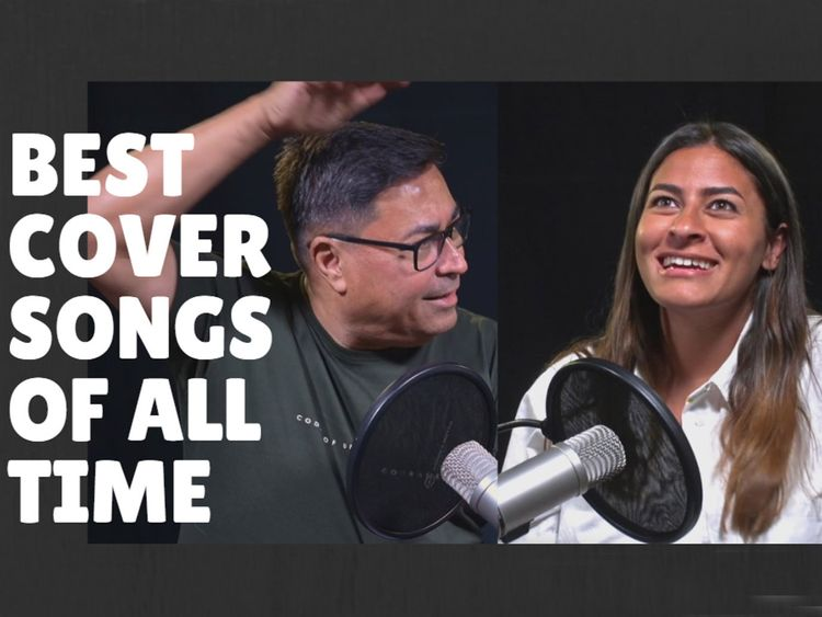 Rap Rock and All that Jazz: Best cover songs of all time