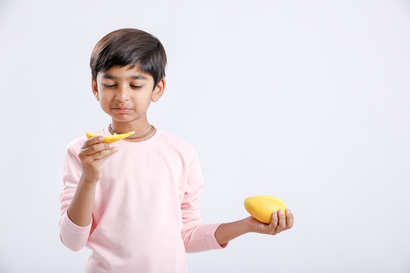 UAE: Which Pakistani mango is the sweetest of them all