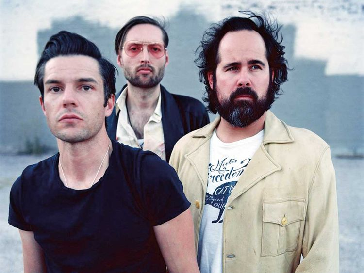 the killers - photo #4