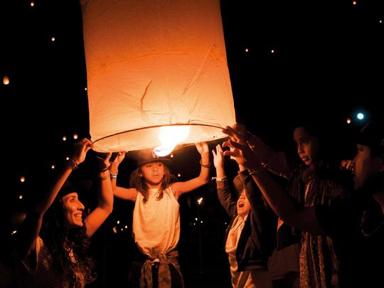 190716 rise lantern festival