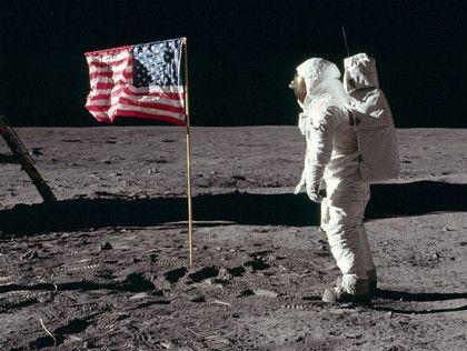 Buzz Aldrin in Apollo 11 2019-1563274493135
