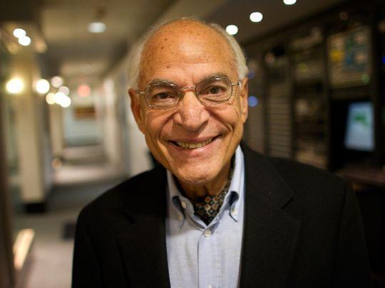 Dr. Farouk Al-Baz
