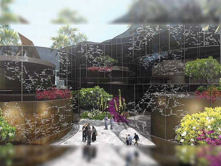 Philippine Pavilion Dubai Expo 2020 -01