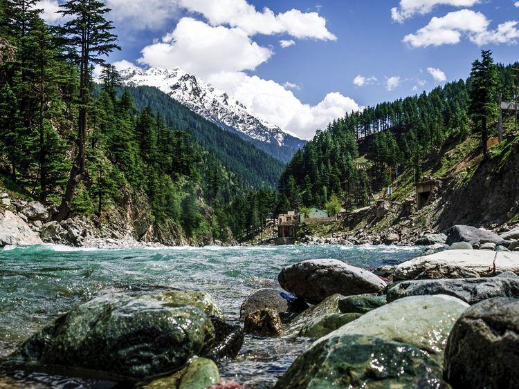 Swat River