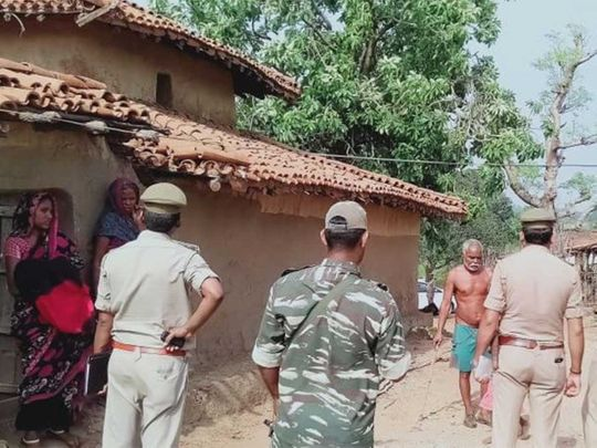 10 killed, 24 injured in shootout over land dispute in Uttar Pradesh