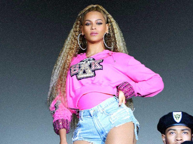 190717 Beyonce