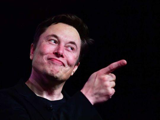 190717 Elon Musk