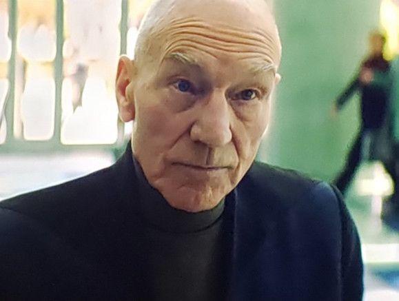 Patrick Stewart in Star Trek Picard-1563350037936
