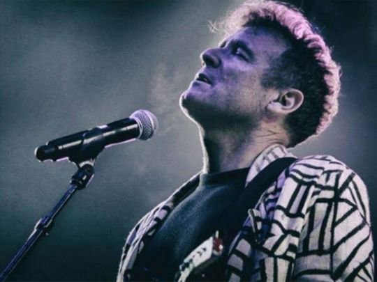 Tweeps pay tribute to Johnny Clegg who battled apartheid with music