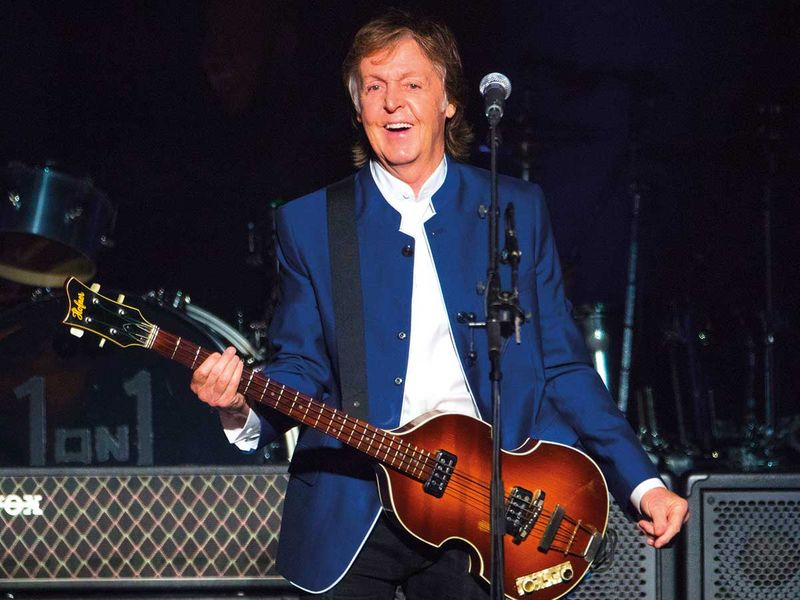 190718 Paul McCartney