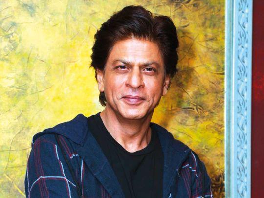 190718 Shah Rukh Khan