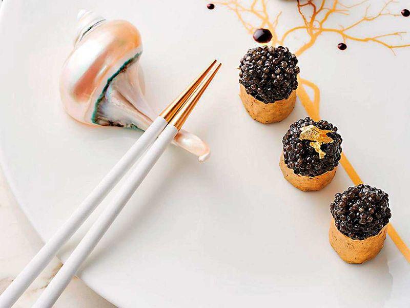 190719 caviar