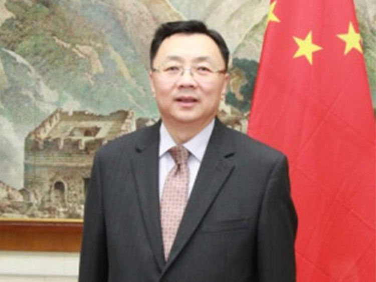190719 china uae relations