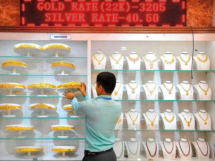 Gold above $1,500 for first time since 2013 | Markets – Gulf