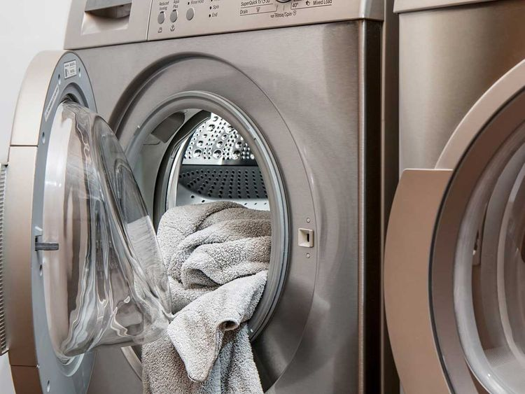 190719 laundry