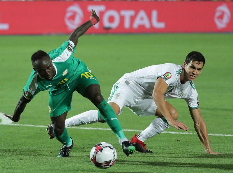 Football-Africa