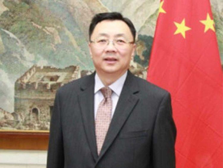 PG1 190720 Chinese envoy-1563620894736