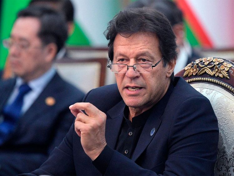 Record Number Expected At Pakistan PM's United States Address