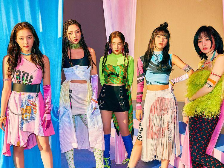Summer K-Pop songs to listen to | Music – Gulf News