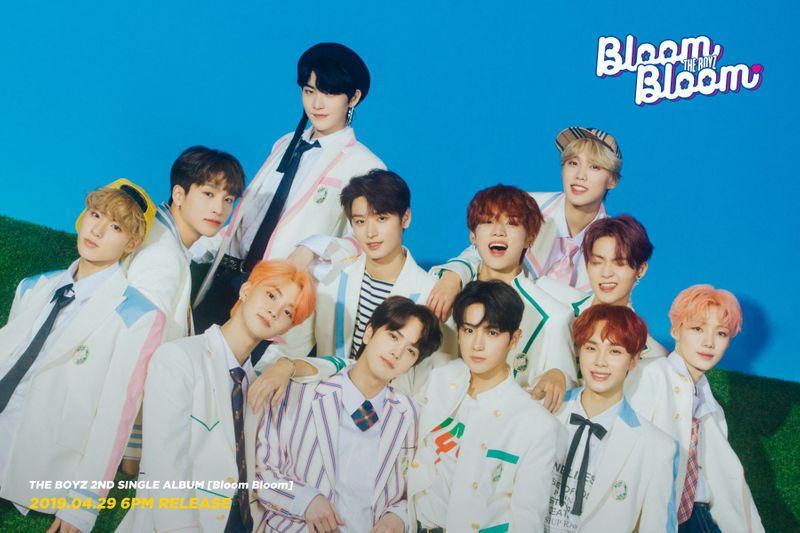 The Boyz-1563630780734