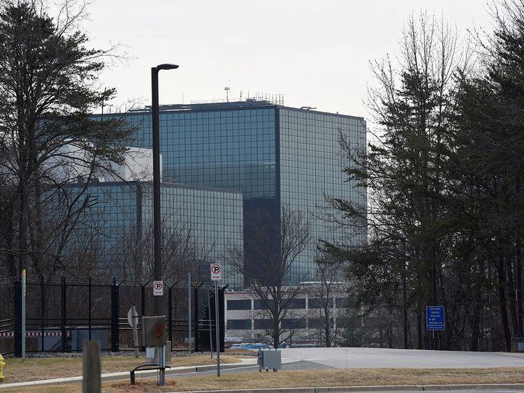 US's NSA