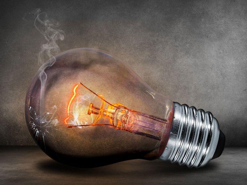 Light bulb, generic