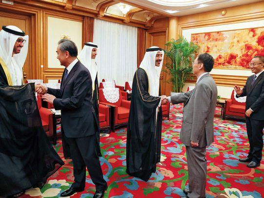 Sheikh Abdullah Bin Zayed Al Nahyan 0121