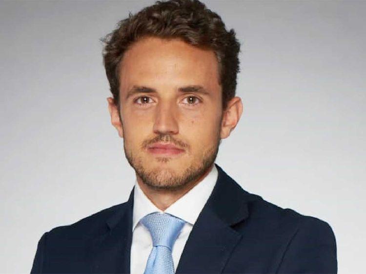 Geneva Business School blockchain professor Fiorenzo Manganiello