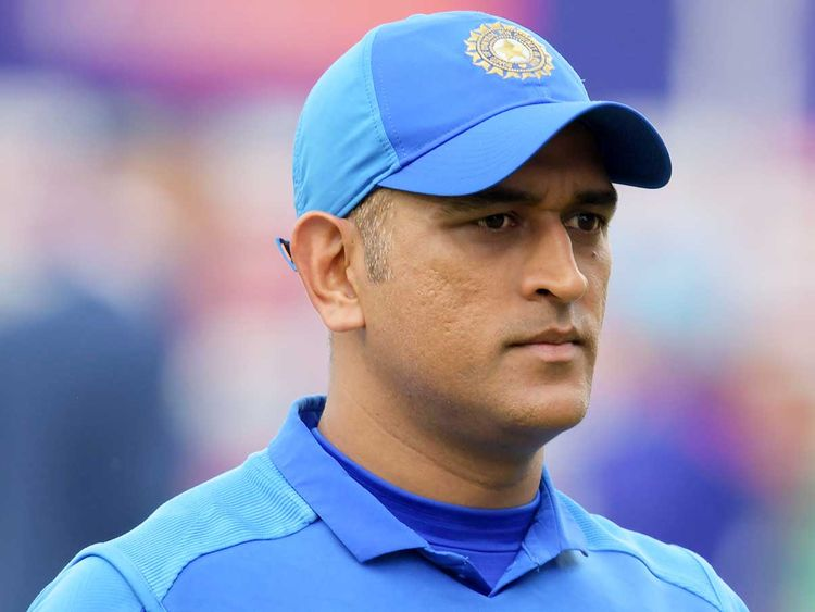 Cricket: BCCI willing to host a farewell match for MS Dhoni, says official  | Cricket – Gulf News