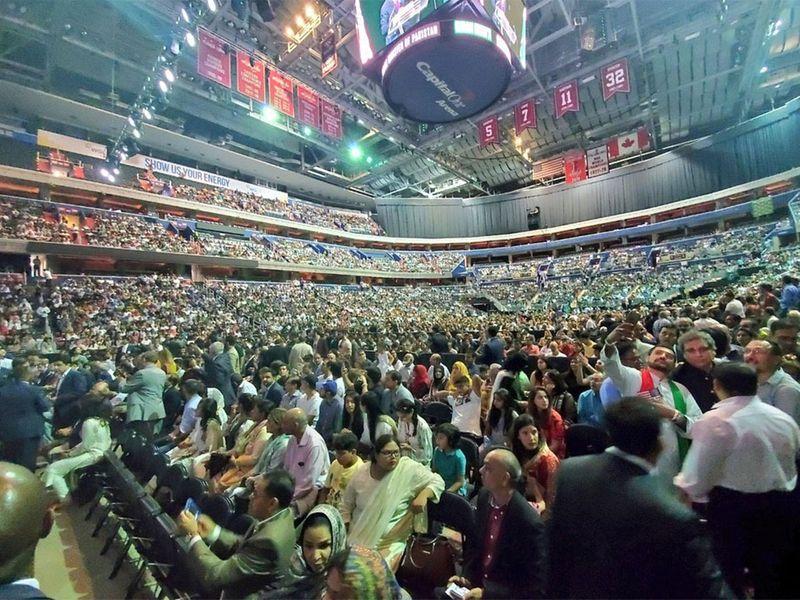 Pakistani PM Imran Khan USA 01212
