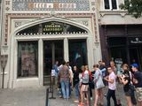 Why thousands of tourists visit one bookshop in Portugal each year