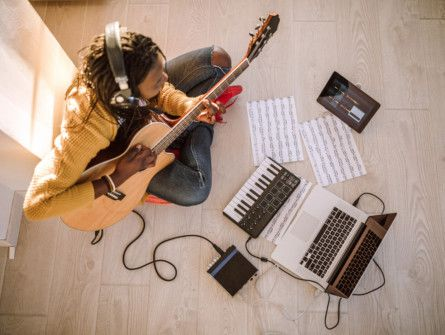 How to: 7 tips to learning a new instrument
