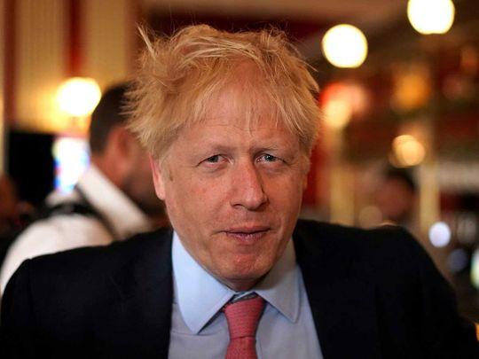 190723 Boris Johnson 2