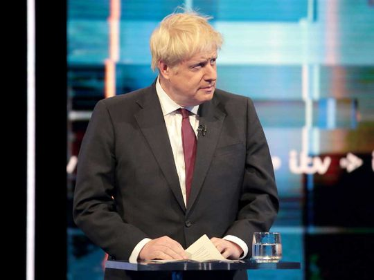 190723 Boris Johnson