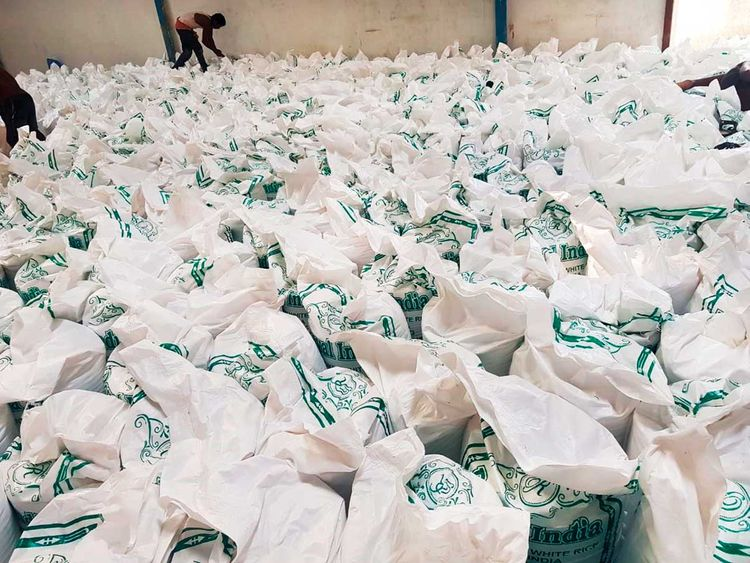 Indian rice exporters duped: The great Dh15m rice scam in